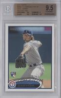Yu Darvish (Factory Set) [BGS 9.5]