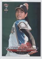 Shintaro Yamasaki