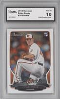 Dylan Bundy [ENCASED]