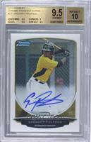 Gregory Polanco [BGS 9.5]