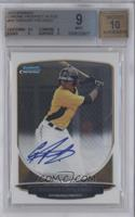 Gregory Polanco [BGS 9]