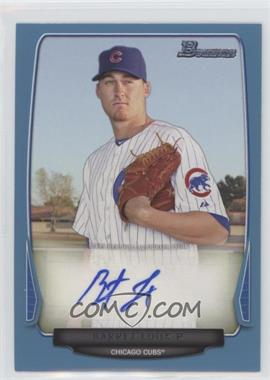 2013 Bowman - Prospect Autographs - Retail Blue #BPA-BL - Barret Loux /500