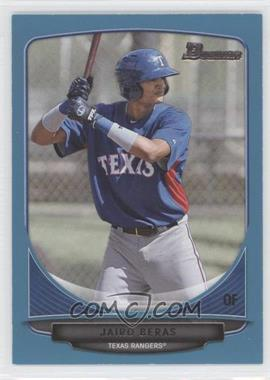 2013 Bowman - Prospects - Blue #BP105 - Jairo Beras /500