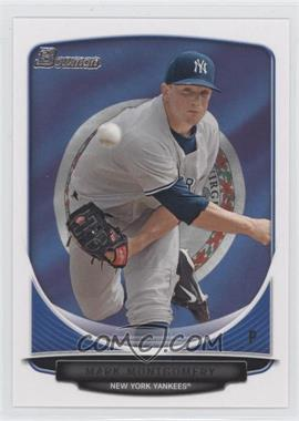2013 Bowman - Prospects - Hometown #BP3 - Mark Montgomery