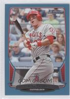 Mike Trout /500