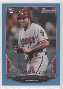 2013 Bowman Blue Border #40 - Adam Eaton /500