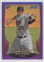 Kyle Gibson /199
