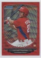 Dylan Cozens /25