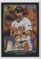 Angel Pagan /15