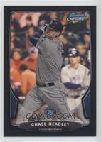 Chase Headley /15