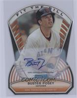 Buster Posey /25 [Near Mint‑Mint+]