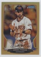 Angel Pagan /50
