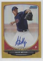 Alex Meyer /50