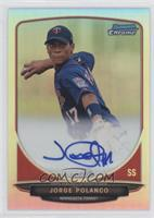 Jorge Polanco /500