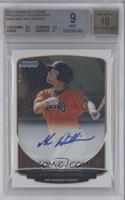 Mac Williamson [BGS 9]