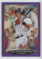 Will Middlebrooks /199
