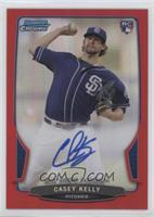 Casey Kelly /5
