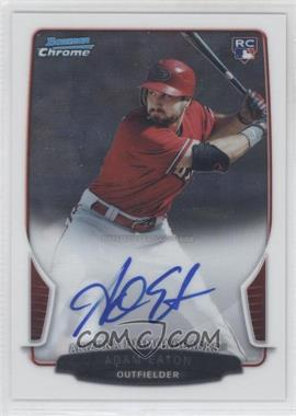 2013 Bowman Chrome Rookie Autographs #AE - Adam Eaton