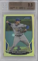 Mike Moustakas /10 [BGS 9.5]