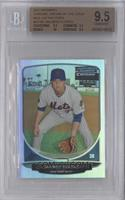 Wilmer Flores [BGS 9.5]