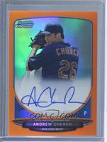 Andrew Church /25