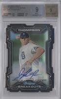 Jake Thompson /24 [BGS 9]