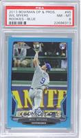 Wil Myers /500 [PSA 8]