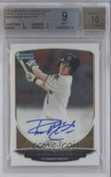 Reese McGuire [BGS 9]