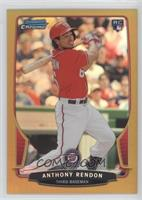 Anthony Rendon /50
