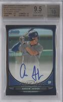 Aaron Judge /35 [BGS 9.5]