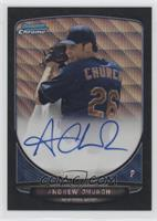 Andrew Church /50
