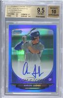 Aaron Judge /99 [BGS 9.5]