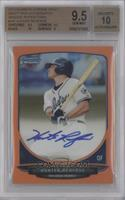 Hunter Renfroe /25 [BGS 9.5]