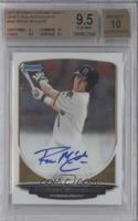 Reese McGuire [BGS 9.5]