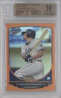 Hunter Renfroe /25 [BGS 10]