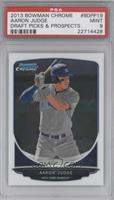 Aaron Judge [PSA 9]