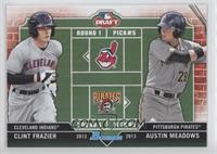 Clint Frazier, Austin Meadows