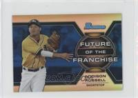 Addison Russell /250
