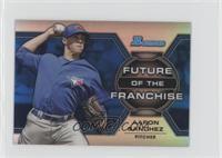 Aaron Sanchez /250