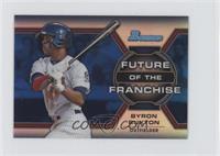 Byron Buxton /250