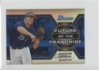 Hunter Dozier /250