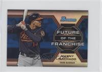 Manny Machado /250