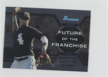 2013 Bowman Draft Picks & Prospects Future of the Franchise #FF-CH - Courtney Hawkins