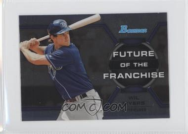 2013 Bowman Draft Picks & Prospects Future of the Franchise #FF-WM - Wil Myers