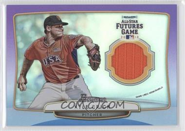 2013 Bowman Draft Picks & Prospects Future's Game Relics Purple #FGR-KC - Kyle Crick /10