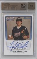 Lance McCullers /225 [BGS9.5]