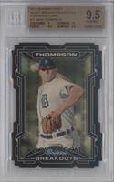 Jake Thompson /1 [BGS9.5]