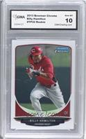 Billy Hamilton [ENCASED]