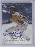 Gregory Polanco /1