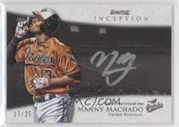 Manny Machado /25